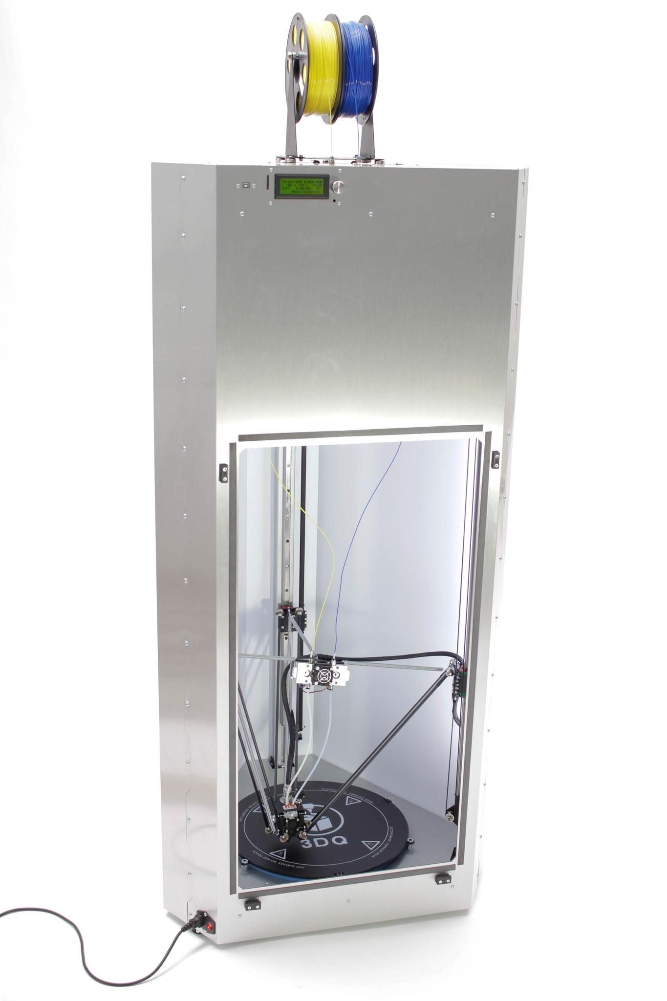 3D принтер Prism Special Dual