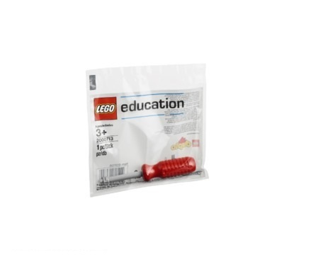Отвёртка для набора Строительные машины DUPLO 45002 (3+) lego education 9689 простые механизмы