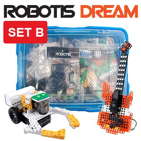 ROBOTIS DREAM Set B (Набор B)