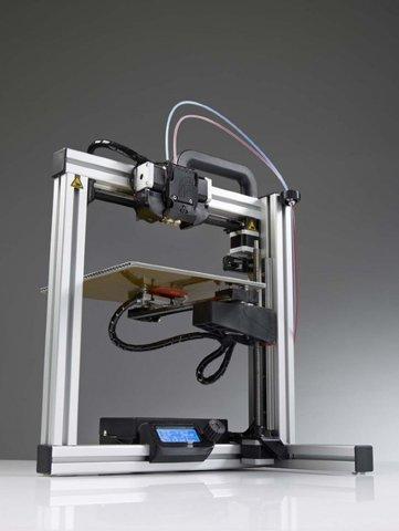 3D принтер Felix 3.1 - 1 ПГ