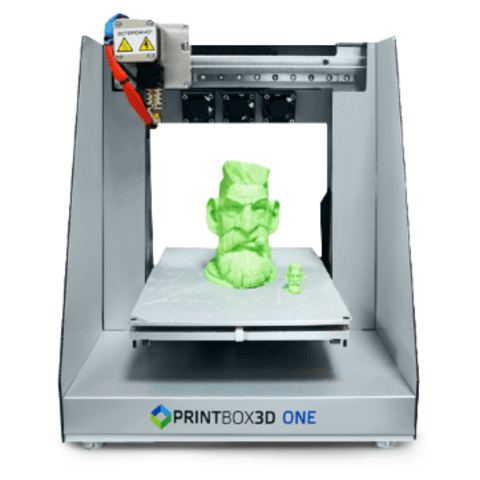 3D принтер PrintBox3D RGT One 3d принтер