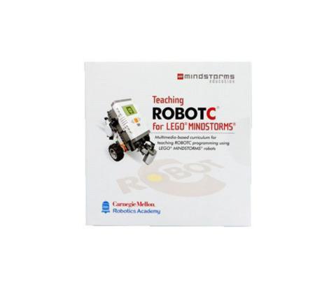 Teaching ROBOTC ПО для Lego Mindstorms NXT (2009781)