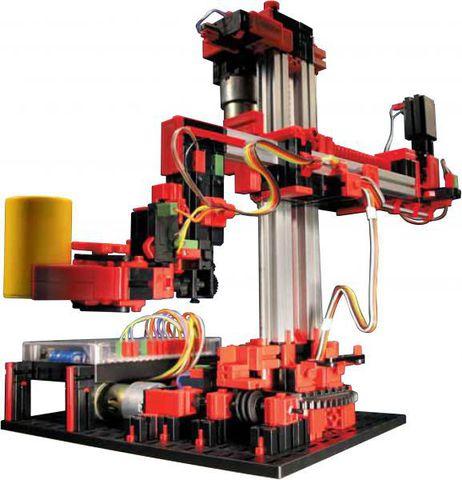 3D манипулятор 24 В без контроллера