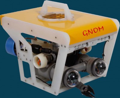 Телеуправляемый подводный аппарат «Супер ГНОМ Про»