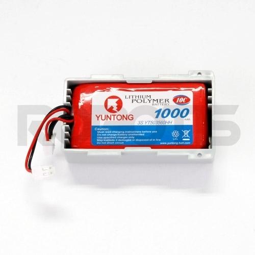 Аккумуляторная батарея LIPO 11.1V LBS-10 аккумуляторная батарея восток ск 1209 12v9ah