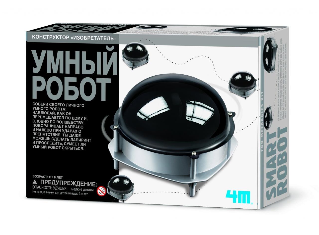 4M 00-03272 Умный робот