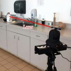 Робот-зануда напомнит вам о забытом молоке