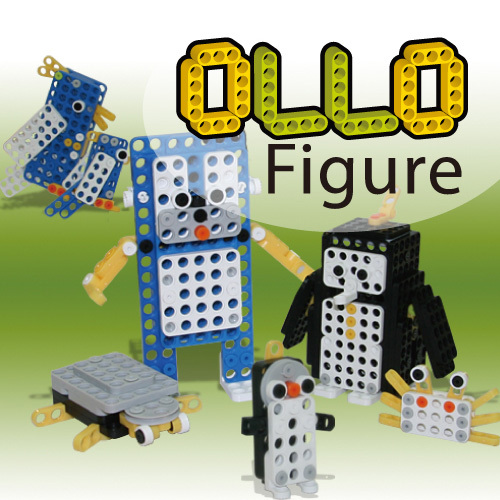 ФОТО ollo figure kit
