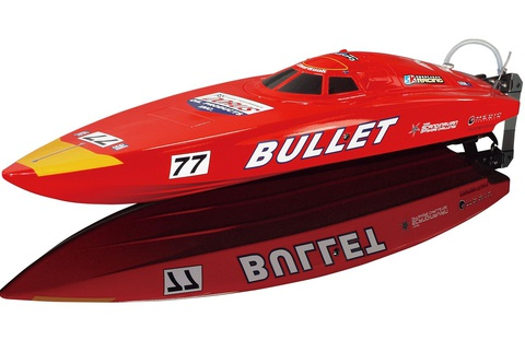 Joysway Red Bullet Brushless 2.4Ghz