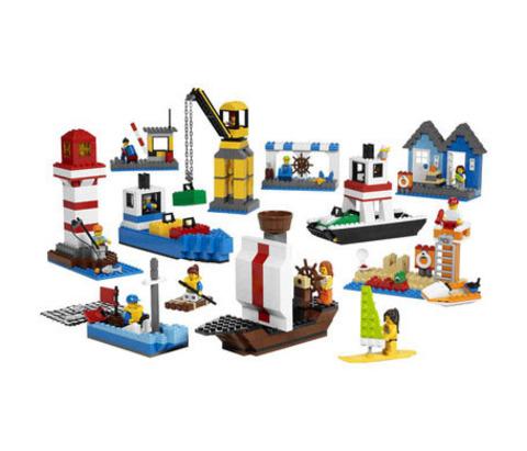 Порт Lego