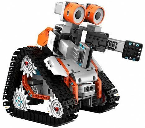 все цены на Робот-конструктор UBTech Jimu Astrobot онлайн
