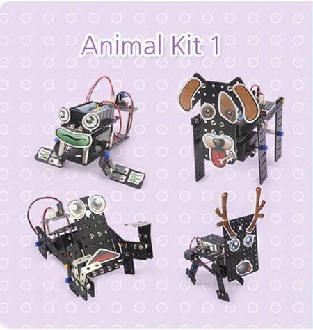Roborobo Animal Bot 1