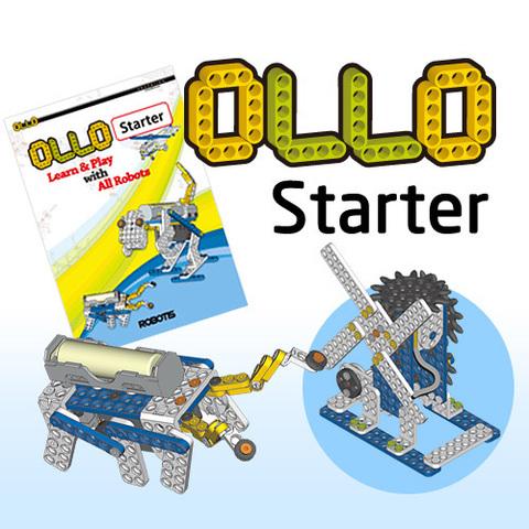 OLLO Starter Kit