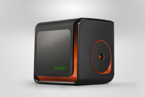 3D Принтер UP! BOX
