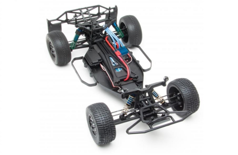 Associated SC10RS Brushless 2WD 2.4Ghz (тип 2)