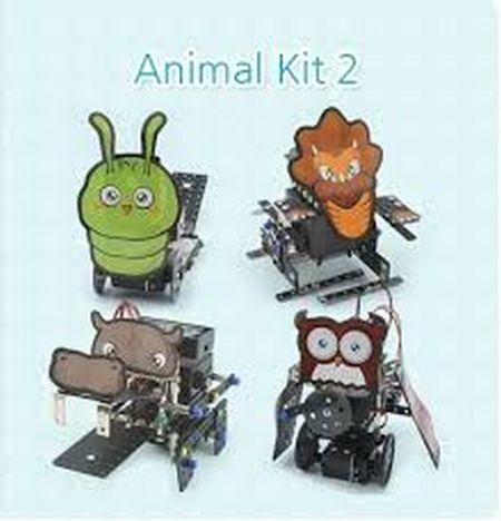 Roborobo Animal Bot 2