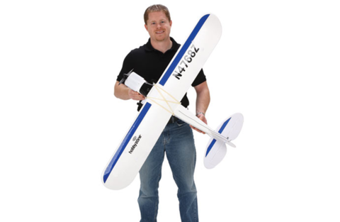 HobbyZone Super Cub LP