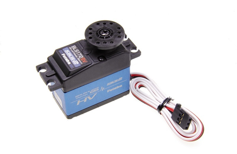 Futaba BLS172 Brushless (металл,7.4V, 37.0кг/см, 0.11сек)
