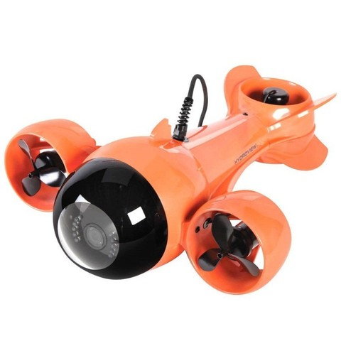HydroView Plus Remote Operated Underwater Vehicle