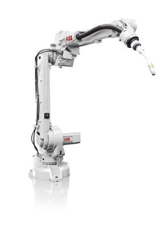 Промышленный робот ABB IRB 2600ID