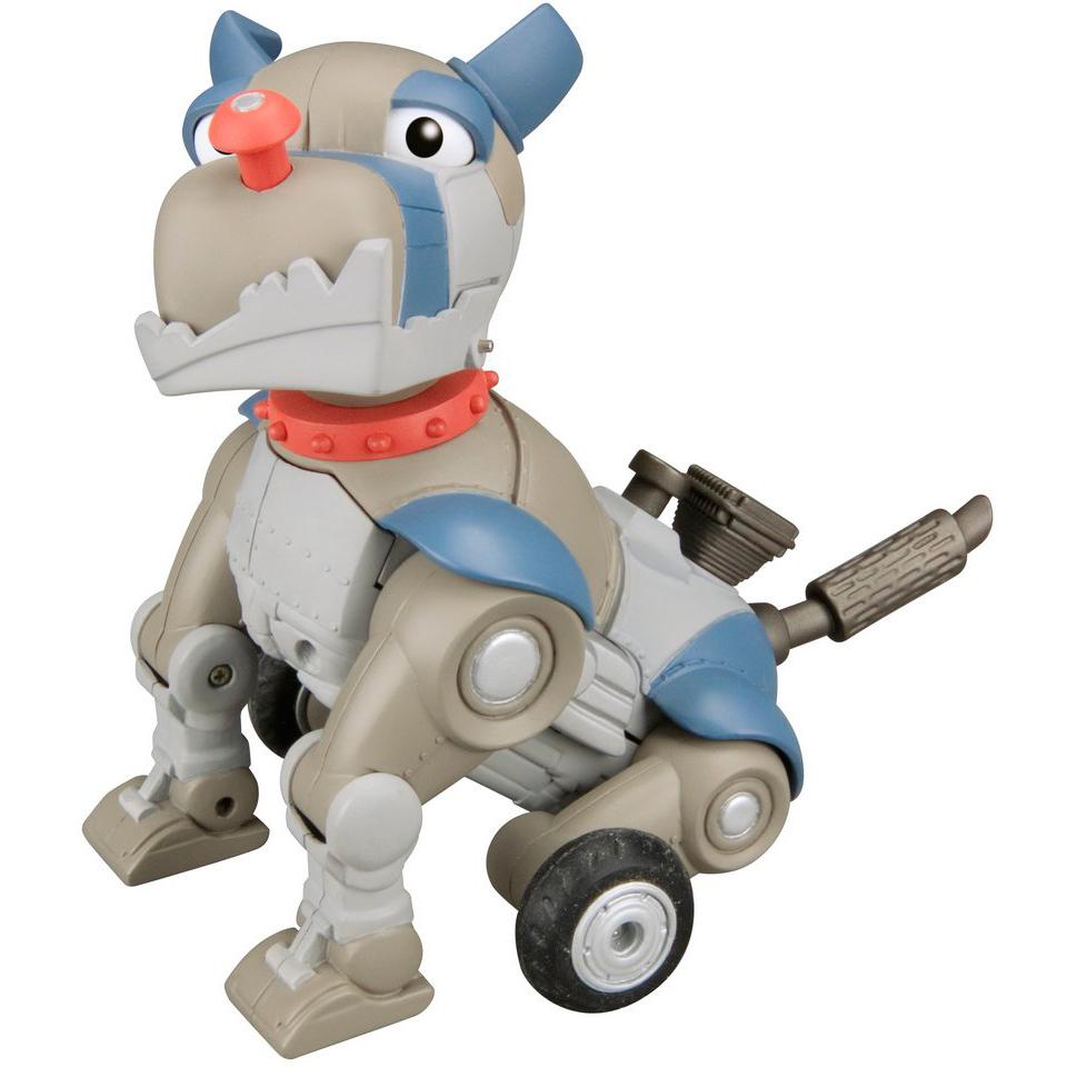 Робот собака WowWee Рекс (Wrex)