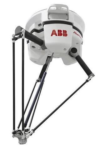 Промышленный робот ABB IRB 360 FlexPicker