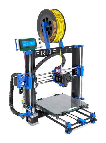3D принтер BQ Prusa i3 Hephestos
