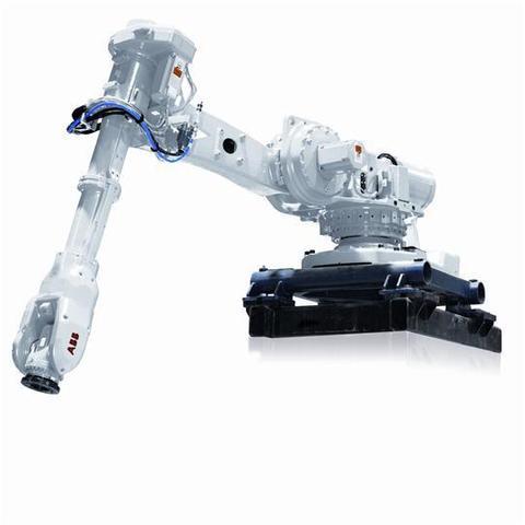 Промышленный робот ABB IRB 6650S
