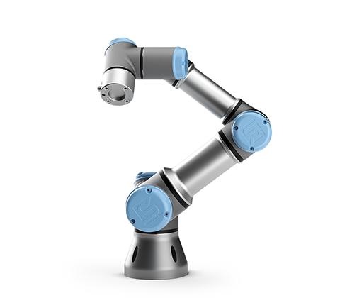 Коллаборативный манипулятор UR3 - Роботы-манипуляторы