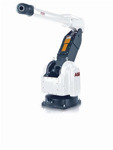 Промышленный робот ABB IRB 580