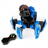 Боевой робот-Паук