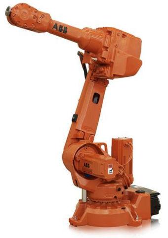 Промышленный робот ABB IRB 2600