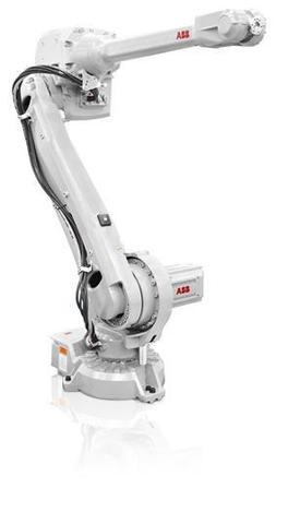 Промышленный робот ABB IRB 4600