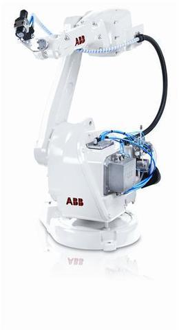 Промышленный робот ABB IRB 52