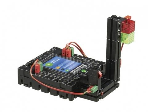 ROBOTICS TXT Набор первооткрывателя