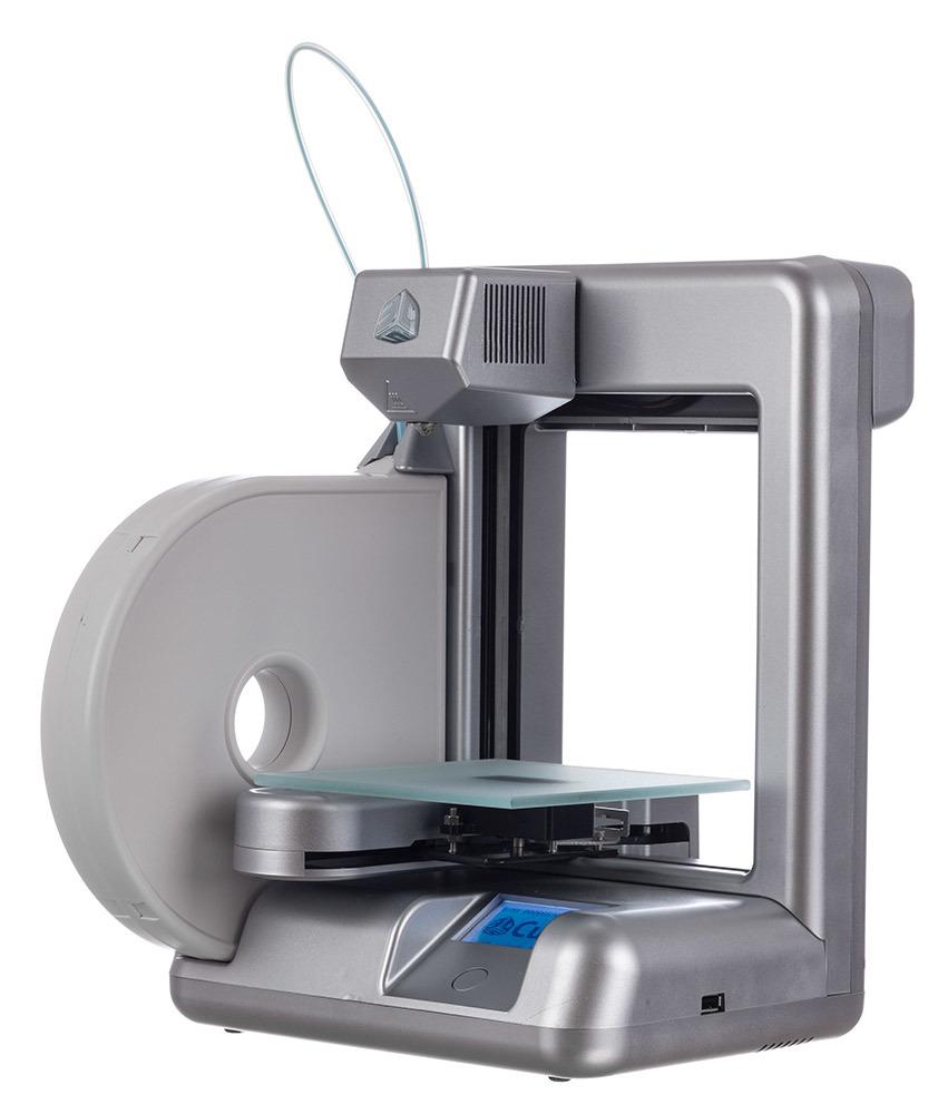 3D принтер 3D Systems Cube 2
