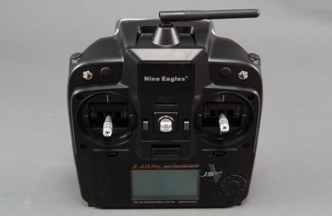 Nine Eagles Sky Climber 2.4Ghz