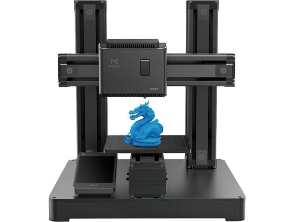Учебная модульная станция Dobot MOOZ 3DF (3 в 1)