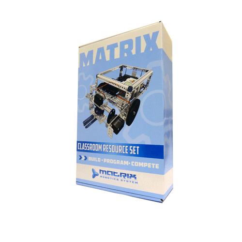 Ресурсный набор LEGO MATRIX 97-2001
