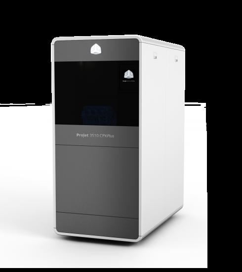 3D Принтер 3D Systems ProJet CPX 3510 Plus
