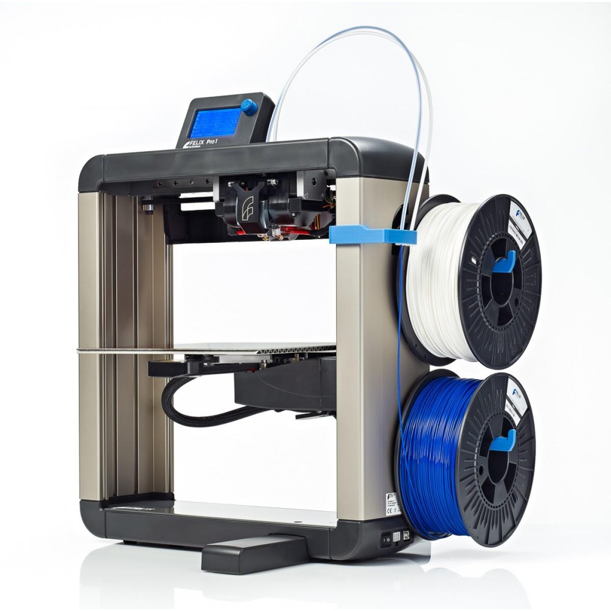 3D ������� FELIX Pro 1