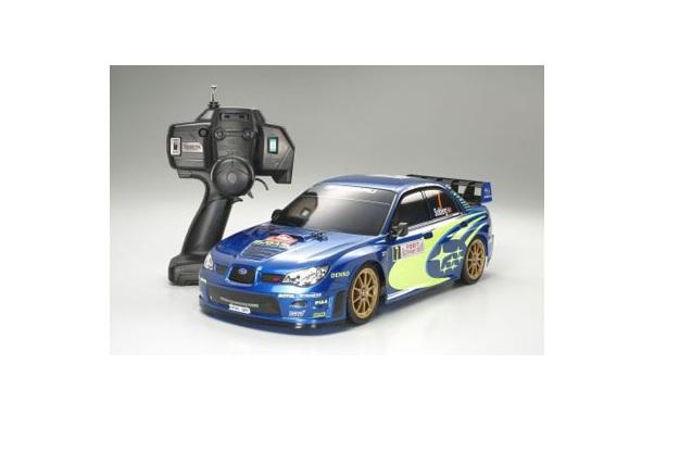 Tamiya Subaru Impreza купить чери тиго полный привод в саратове