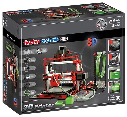 3D-принтер Fischertechnik