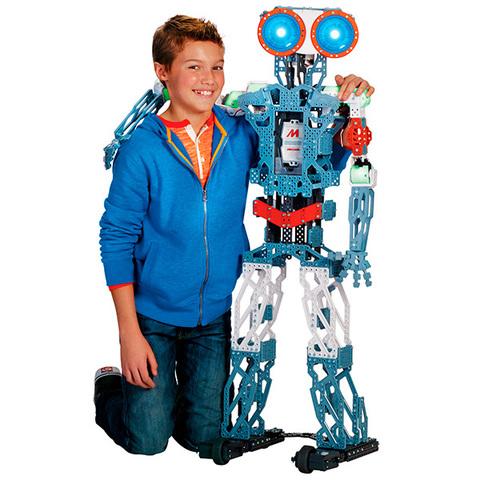 Робот Meccano Меканоид G15KS