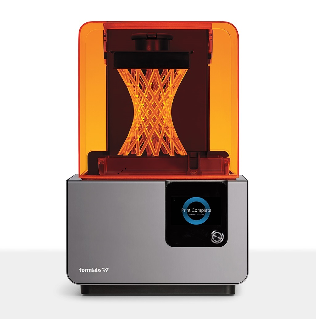 3D принтер FormLab Form 2