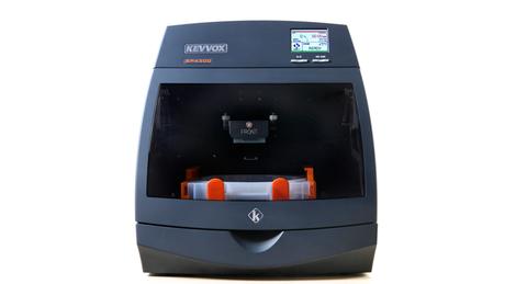 3D принтер Lulzbot Kevvox SP 4300