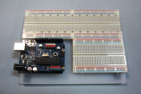 Электронный конструктор «Эксперименты с программированием «Специалист»