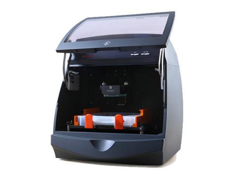 3Dпринтер Lulzbot Kevvox SP 6200
