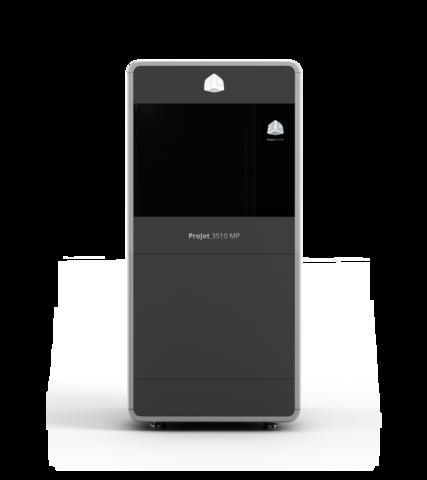3D Принтер 3D Systems ProJet 3510 MP