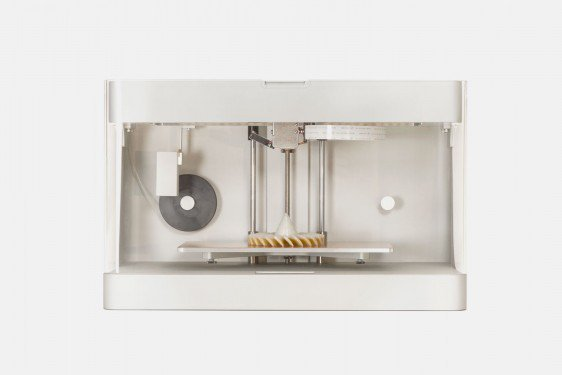 3D ������� MarkForged Mark Two